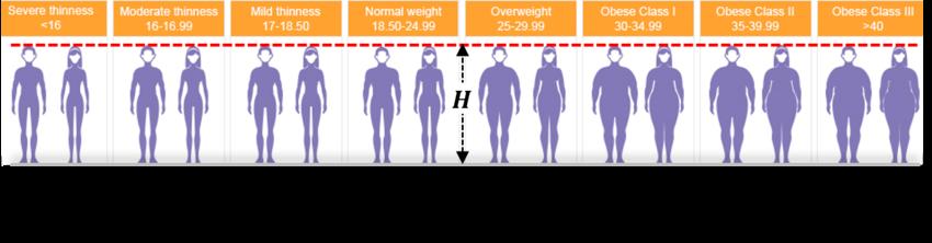Body mass index Bioblast