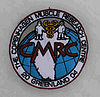 Project of the Copenhagen Muscle Research Centre (CMRC), Rigshospitalet, Copenhagen, Denmark (Prof. Dr. Bengt Saltin). Logo of the CMRC Greenland 2004 Expedition, designed by Crownprince Frederik of Denmark.