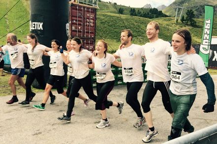 2015 KrassFitX-MitoFit-team finish
