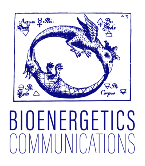 Bioenergetics Communications